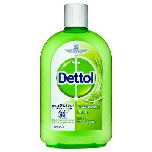 DETTOL HYGIENE LIQUID 500 ML