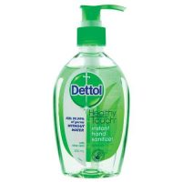 DETTOL HAND SANITIZER 200 ML