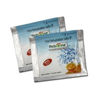 REBALANZ 4.3GM POWDER