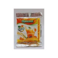 sri sri ayurveda ojas cool tulasi orange drink