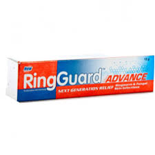 RING GUARD 12 GM ADVANCE