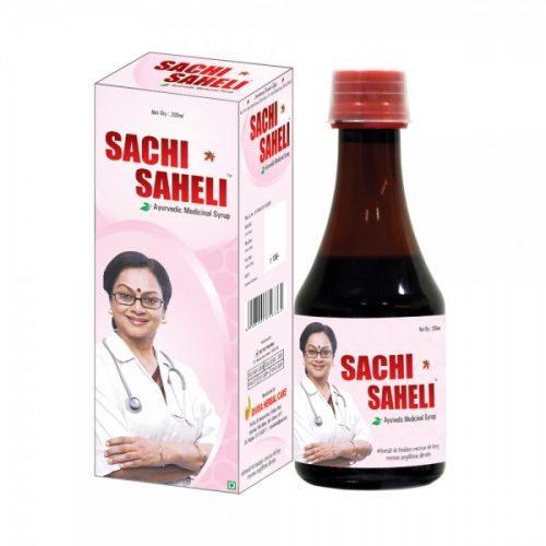 SACHI SAHELI 200 ML