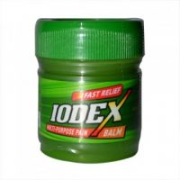 IODEX BALM 8 GM