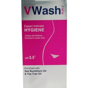 V WASH PLUS 200ML