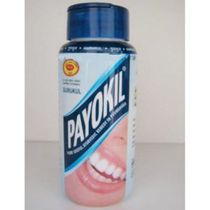 payokil tooth powder
