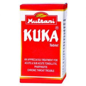 KUKA TABLET