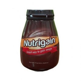 nutrigain plus capsules