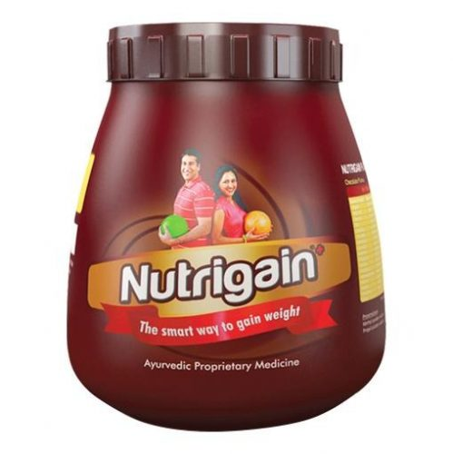 nutrigain plus powder