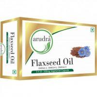 sri sri ayurveda flaxseed oil capsule
