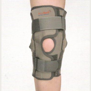 K5 FUNCTIONAL KNEE SUPPORT (Elastic)