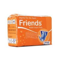 FRIENDS ADULT INSERTS