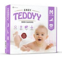 TEDDY EASY BABY DIAPER MEDIUM