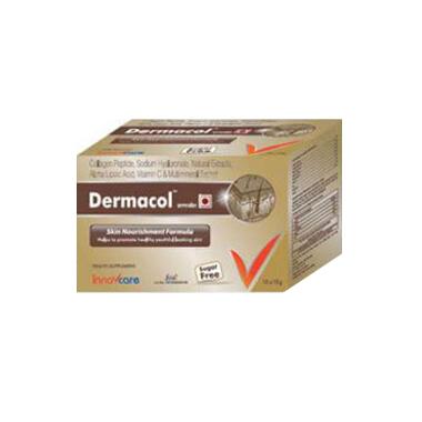 DERMACOL SACHET 15 GM