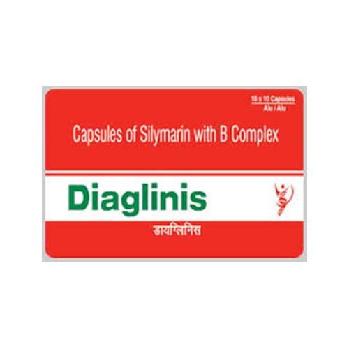 DIAGLINIS CAPSULE 1