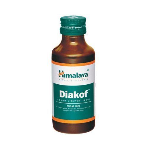 DIAKOF LINCTUS 100 ML