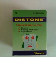 distone capsules