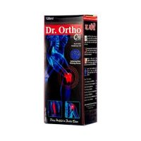 DR.ORTHO OIL 120 ML