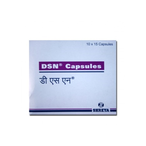 DSN CAPSULE