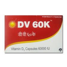 DV 60 K CAPSULE