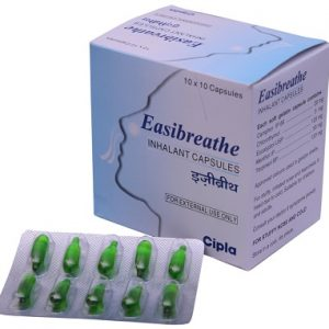 EASIBREATHE CAPSULE 1