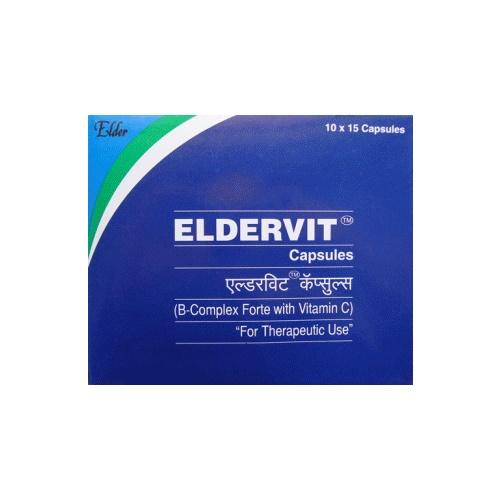 ELDERVIT CAPSULES