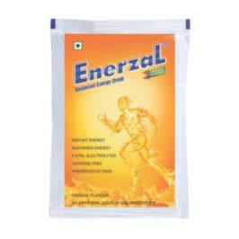 Enerzal Orange Powder