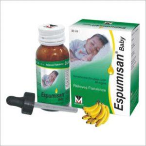 ESPUMISAN BABY EMU 30 ML 1