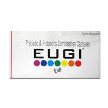 EUGI CAPSULE 1
