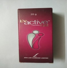 EVACTIVE GEL 20 GM