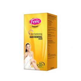FEM ANTIDARKENING HAIR REMOVER CREAM 40 GM