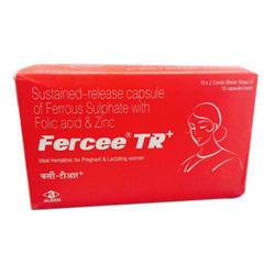 FERCEE TR CAPSULE 1
