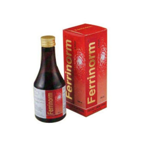 FERIMON SYRUP 200 ML