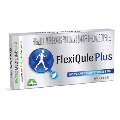 FLEXIQULE PLUS CAPSULE 1