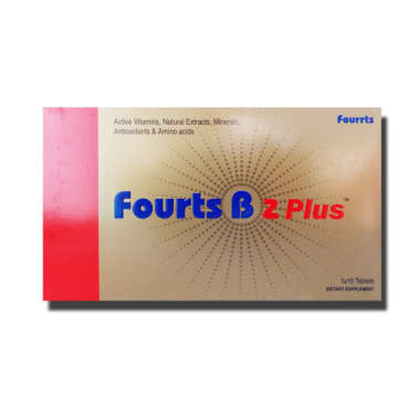 FOURTS B Z PLUS TABLET 1