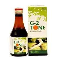 G 2 TONE SYRUP 200 ML 1