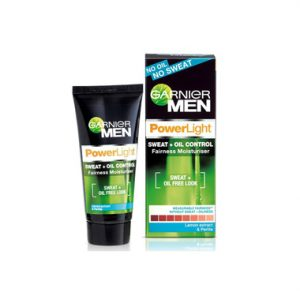 GARNIER MEN POWER LIGHT OIL CONTROL FACE WASH 50 GM