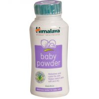 HIMALAYA BABY POWDER 100 GM 1