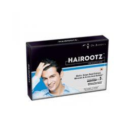 hairootz capsules