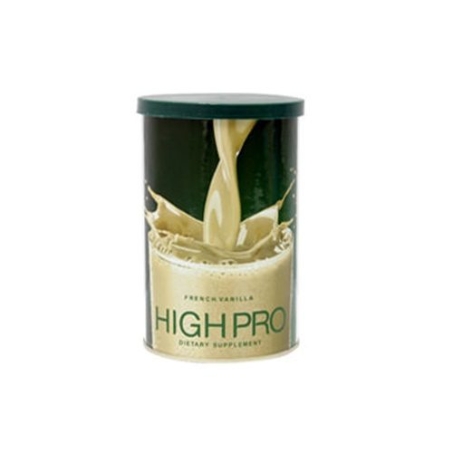 High Pro Vanilla Powder 200 gm