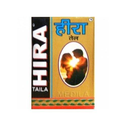 HIRA TAILA 100 ML