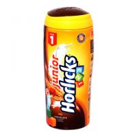 HORLICKS JUNIOR-1 POWDER 500 GM 1
