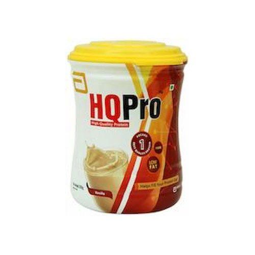 HQ Pro Vanilla Powder 200 gm