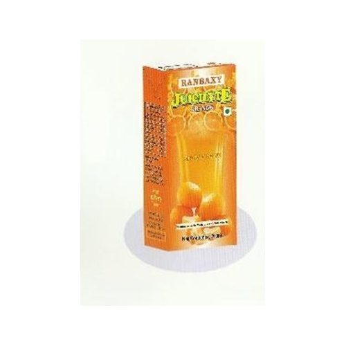 Juicilyte Orange Liquid 200 ml
