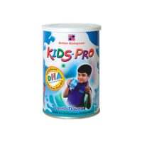 KIDS PRO POWDER VANILA FLAVOUR 500 GM