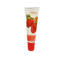 PATANJALI LIP STRAWBERY BALM 10 GM