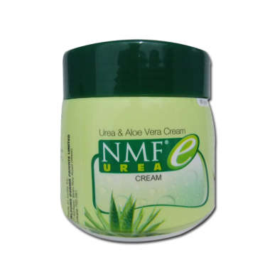 NMF E UREA CREAM 80 GM  1
