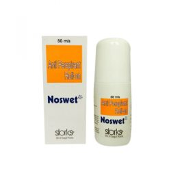 NOSWET ROLL ON 50 ML