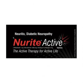 nurite active tablet