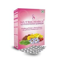 NUTRICHARGE WOMAN TABLET