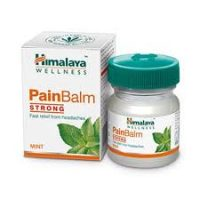 HIMALAYA PAIN STRONG BALM 45 GM